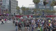 Comic-Con 2010 San Diego Bay Recap