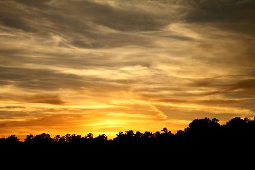 sunset sky skies southcarolina monte summerville mysky theponds myskies mdggraphix