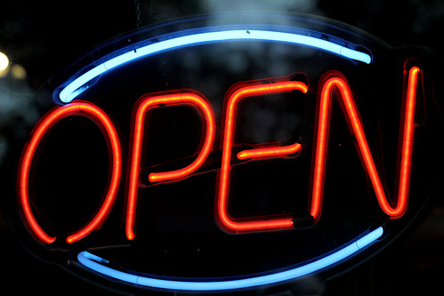 Open Innovation In Practice