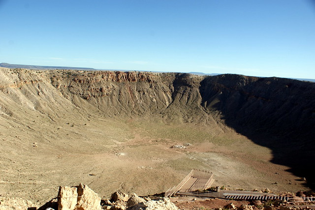 asteroid crater that killed the dinosaurs - photo #3
