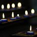 Candle Lights by MJD & MJD