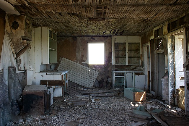 Inside An Old Farm House Flickr Photo Sharing