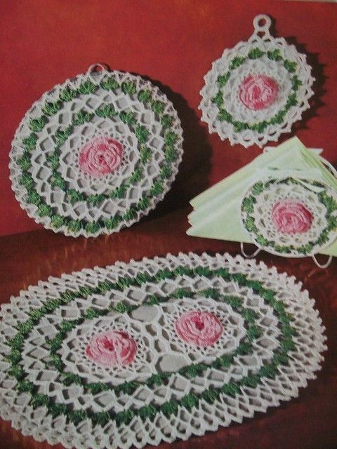 Crochet Tips : 1950 Quick Tips in Crochet Flickr - Photo Sharing!