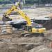 Penn Park Construction