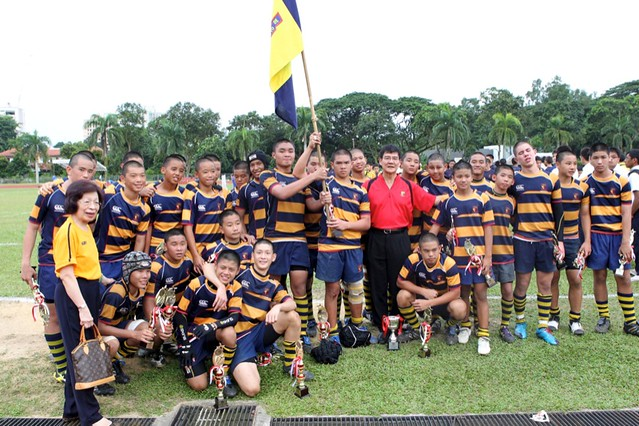 ACS(Independent) C Div Rugby 2010 | Flickr - Photo Sharing!
