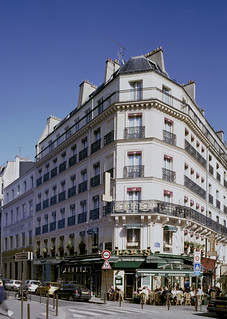 2 - Immeuble | by Hotels Saint Germain