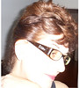 Liliana Badd, author of Exit
