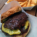 Shake Shack Double burger