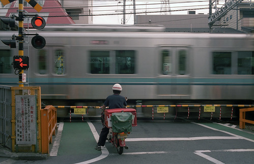 郵便配達員 - 無料写真検索fotoq