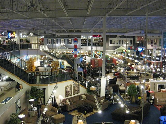 furniture shopping  American Furniture Warehouse, Colorado ...