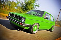 automobile, automotive exterior, volkswagen, vehicle, automotive design, volkswagen golf mk1, antique car, land vehicle, sports car,