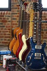 Arobas Music's Guitar Gear