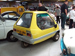 Hammond Microcar Collection
