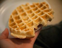 Julian S Recipe Belgin Chocolate Chip Waffles