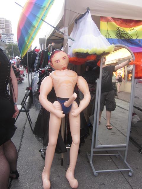 Blow Dolls Hey 74