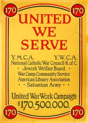 United We Serve