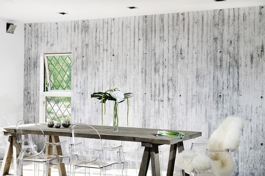 industrial farmhouse wallpaper - photo #9