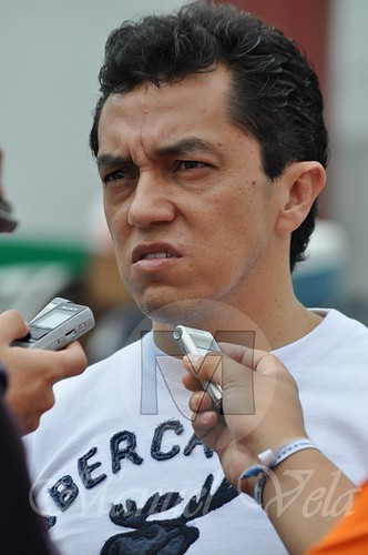 DSC_0293 Actividad recreativa del Puebla FC *partidito de beis* en el Estadio Hermanos Serdán por LAE Manuel Vela