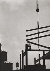 Steel Construction, Philadelphia 1921, by E.O. Hoppe