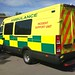 LAS INCIDENT SUPPORT UNIT IVECO