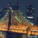 Rodrigo's View III, Queensboro Bridge, New York City