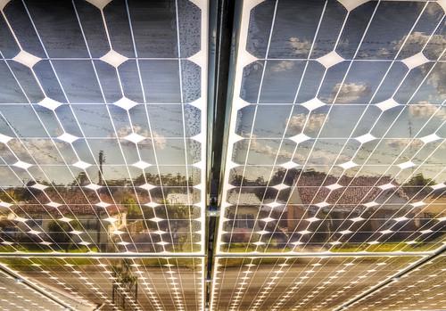 Солнечные батареи смогут конкурировать с ископаемым топливом по затратам на генерацию электричества к 2017 году