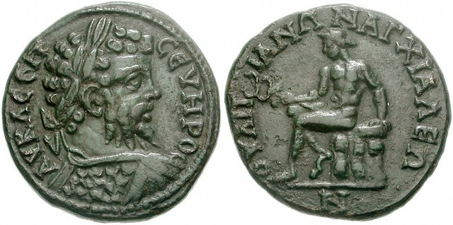 +0200 Hermes y Septimio Severo