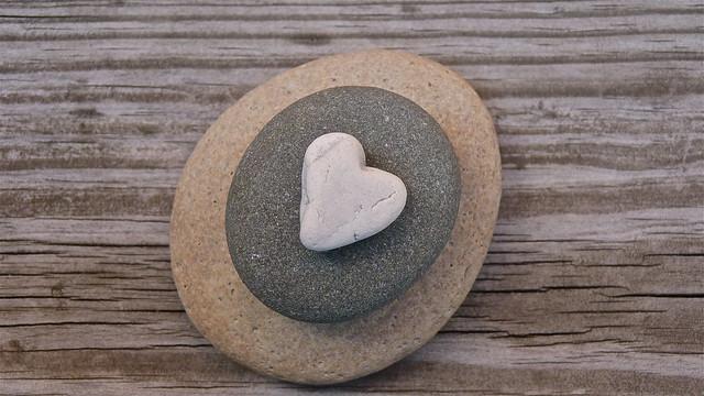 Heart of Stone ~ Mimetolith