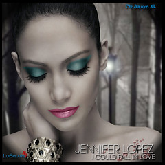 •JENNIFER LOPEZ• ° I COULD FALL IN LOVE° |Mr Junkie XL|