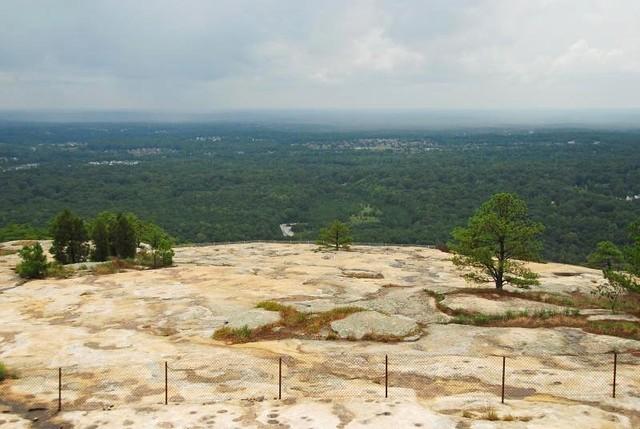 Stone Mountain Park, GA