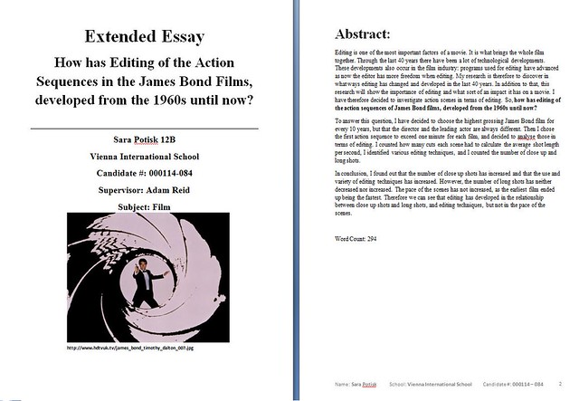 Thesis Proposal Help and Tips That Make Your Essay Stand Out