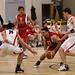 20110202 STB Bern Giants - Swiss Central Basket