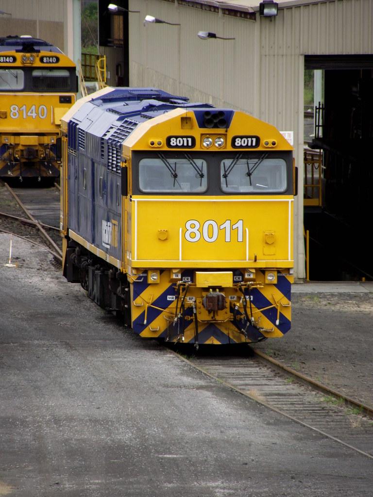 8011 by Thomas