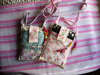 Cellphone pouches*