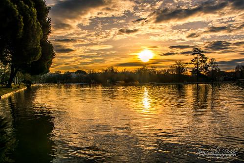 landscape spain sky madrid lake europe sunrise bluesky amanecer breakofday cielo cieloazul dawn daybreak españa europa lago landscapes mañana morning paisaje paisajes salidadelsol sunup