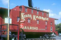 Krazy Kaboose