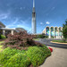 First Baptist Church, Huntsville by gatorinsc
