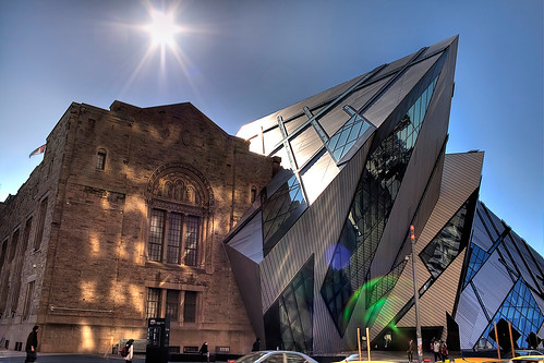 The ROM | by M Champagne