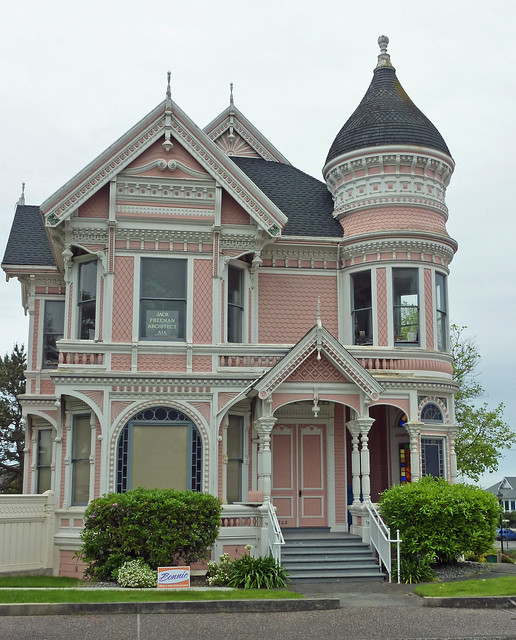 old victorian houses in eureka ca flickr photo sharing