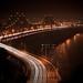 Bay Bridge // San Francisco by jessdennis