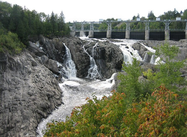 Grand Falls (NB) Canada  City pictures : ... Scenery, Grand Falls, New Brunswick, Canada | Flickr Photo Sharing