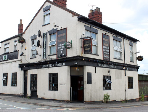 Brewer & Baker_South Street_Coventry_Jul10