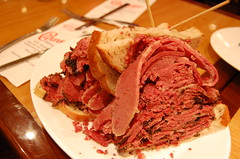 meal, corned beef, pulled pork, food, dish, cuisine, brisket, roast beef,