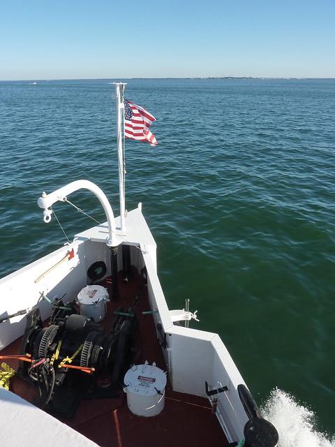 Pelee Island Ferry From Ohio