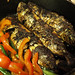 Grilled Sardines - Asian style