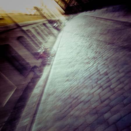 Stockholmtown