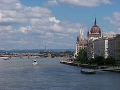 The Danube Budapest