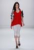 anja gockel - Mercedes-Benz Fashion Week Berlin SpringSummer 2011#05