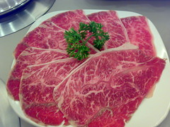 wagyu beef, yakiniku, red meat, capicola, kobe beef, food, dish, matsusaka beef, cuisine, cooking, lamb and mutton,