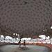 Mike and Gem in the Teufelsberg dome by Matt Biddulph